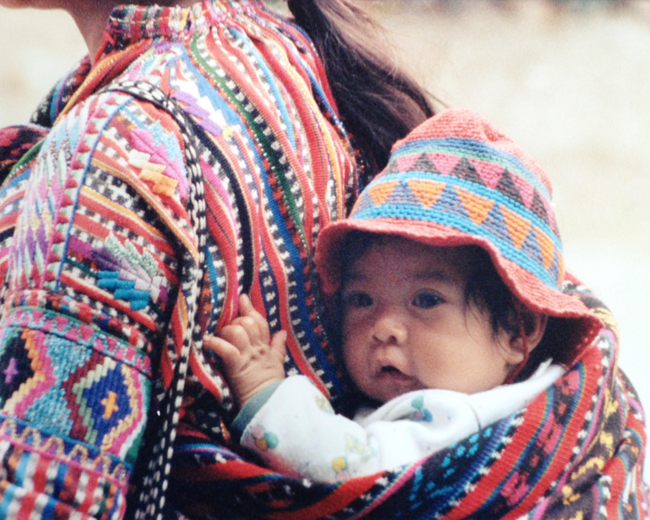 June 2015 Understanding The Guatemalan Patient