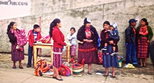 Guatemala people pic