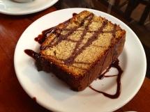 Chichoy cake