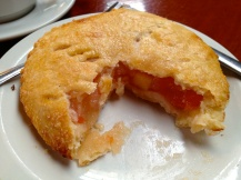 Chichoy pie